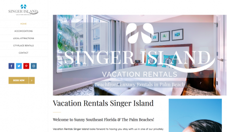 Vacation Rentals Singer Island